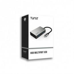CLUB3D DOCKING STATION USB...